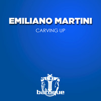 Emiliano Martini - Carving Up