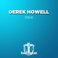 Derek Howell - Stride