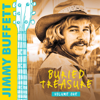 Jimmy Buffett - Buried Treasure: Volume 1