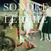 Sondre Lerche - Bad Law (Fancy Colors Remix)