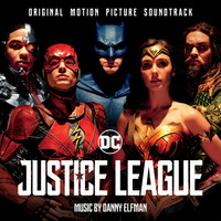Danny Elfman - The Justice League Theme - Logos
