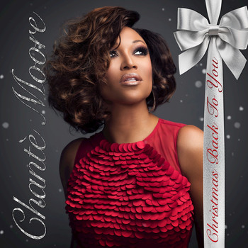 Chanté Moore - Christmas Back to You