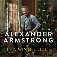 Alexander Armstrong - Silent Night (feat. The Royal Air Force Squadronaires)