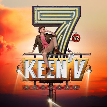 Keen'V - 7 (Deluxe Version [Explicit])