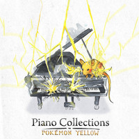 Trevor Alan Gomes - Piano Collections: Pokémon Yellow