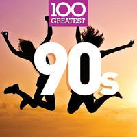 Various Artists - 100 Greatest 90s (Explicit)