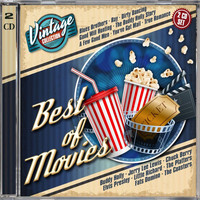 Various Artists - Vintage Collection: Best of Movies