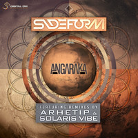 Sideform - Angaraka (Remixes)