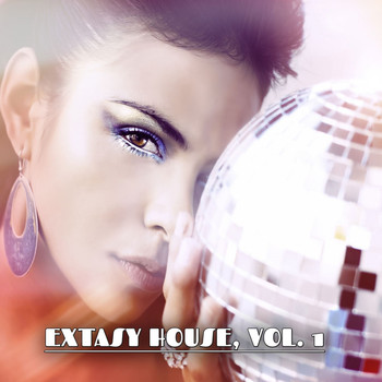 Various Artists - Extasy House, Vol. 1 (House Music Selection)