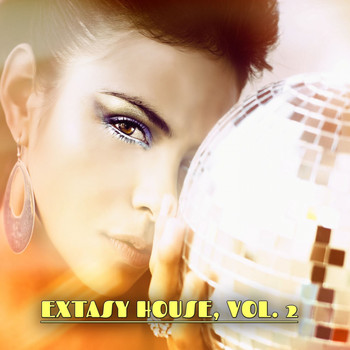 Various Artists - Extasy House, Vol. 2 (House Music Selection)