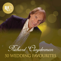 Richard Clayderman - 50 Wedding Favourites