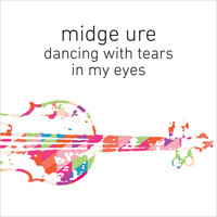 Midge Ure - Dancing with Tears in My Eyes (Orchestrated)
