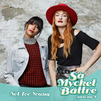 Icona Pop - Not Too Young