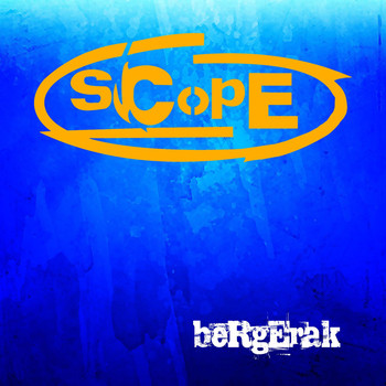 Scope - Bergerak