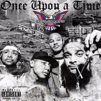 The Diplomats - Once Upon a Time (Explicit)