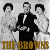 The Browns - The Three Bells (Digitally Remastered)
