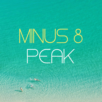 Minus 8 - Peak (2004 Version)