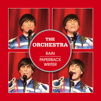 The Orchestra - Rain / Paperback Writer