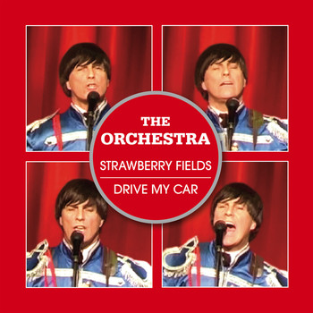 The Orchestra - Strawberry Fields Forever / Drive My Car