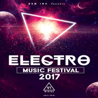 Various Artists - Electro Music Festival 2017-2018