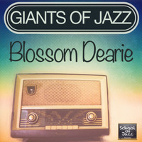 Blossom Dearie - Giants of Jazz