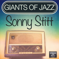 Sonny Stitt - Giants of Jazz