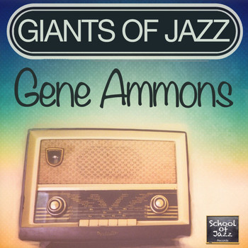 Gene Ammons - Giants of Jazz
