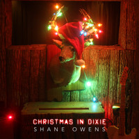 Shane Owens - Christmas In Dixie