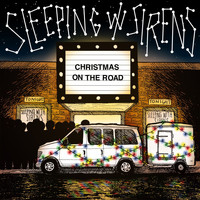 Sleeping With Sirens - Christmas on the Road