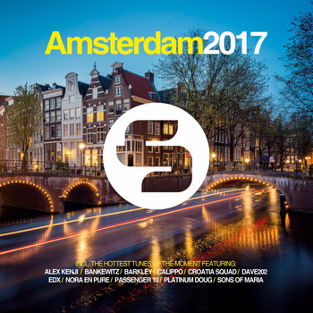 Various Artists - Sirup Music Amsterdam 2017