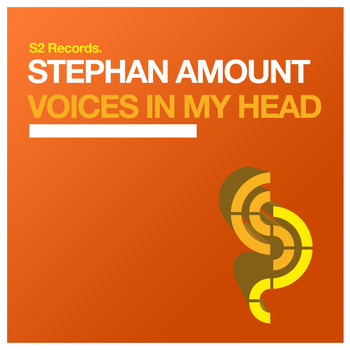 Stephan Amount - Voices in My Head