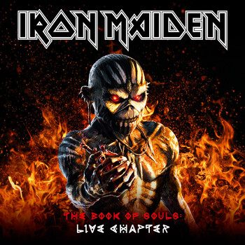 Iron Maiden - The Book Of Souls: Live Chapter (Explicit)