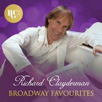 Richard Clayderman - Broadway Favourites