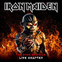 Iron Maiden - The Book of Souls: The Live Chapter