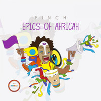 Finch - Epics Of Africah