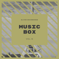 Various Artists - Sliver Recordings: Music Box, Vol.13