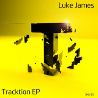 Luke James - Tracktion