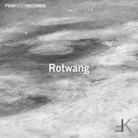 Rotwang - Phantom Dancer