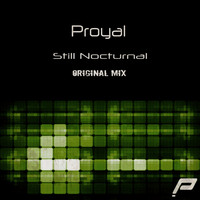 Proyal - Still Nocturnal