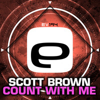 Scott Brown - Count With Me