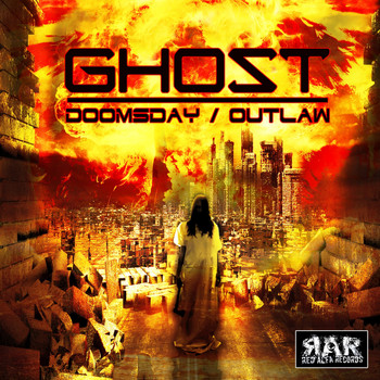 Ghost - Doomsday - Outlaw