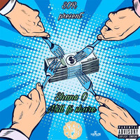 Shane O - A Mill Fi Share (Explicit)