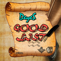DeyeS - Good List - Single