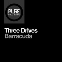 Three Drives - Barracuda