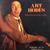 Art Hodes - Selections from the Gutter