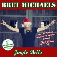 Bret Michaels - Jingle Bells
