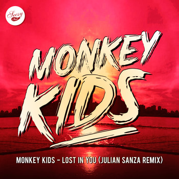 Monkey Kids - Lost in You (Julian Sanza Remix)