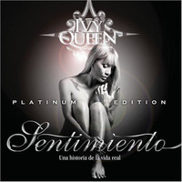 Ivy Queen - Sentimiento (Platinum Edition)