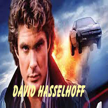 David Hasselhoff - All the Right Moves