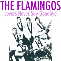 The Flamingos - Lovers Never Say Goodbye